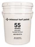 55 Series Synthetic Turf Paint